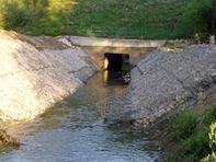 Természeti környezet, vagy kanális 1-kép