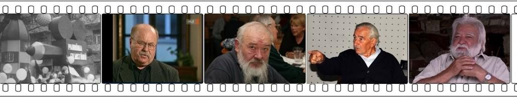 Rózsavölgy Filmklub filmszalag