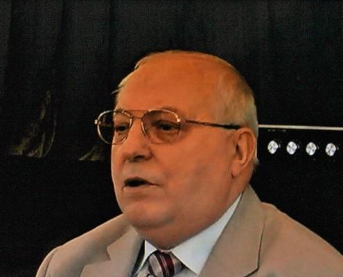 Dr. Drábik János